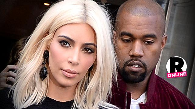 kim kardashian blonde hair breaking