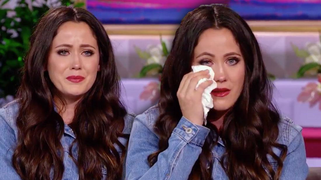Jenelle Slams 'Teen Mom' On Final Episode, As Husband Is Called A 'Crazy Animal'