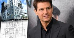 Tom Cruise Scientology Penthouse