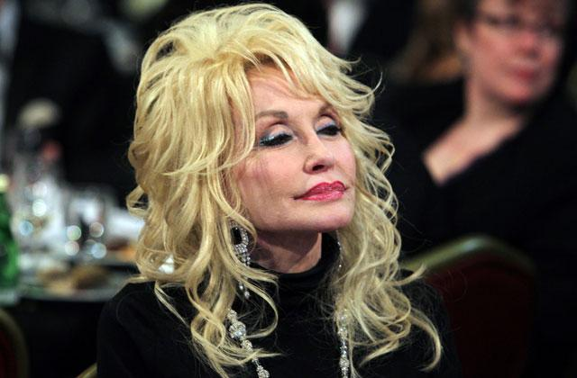 Dolly parton drug cover up