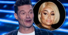 Ryan Seacrest To Turn Over Private Papers In Blac Chyna Lawsuit