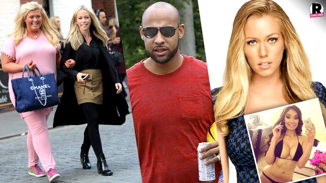 Kendra Wilkinson Marriage Secrets Reality Show
