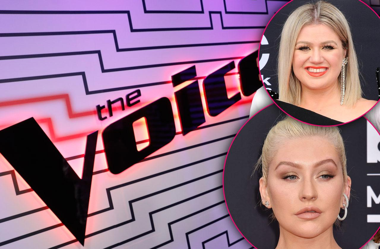 The Voice Winner Season 14