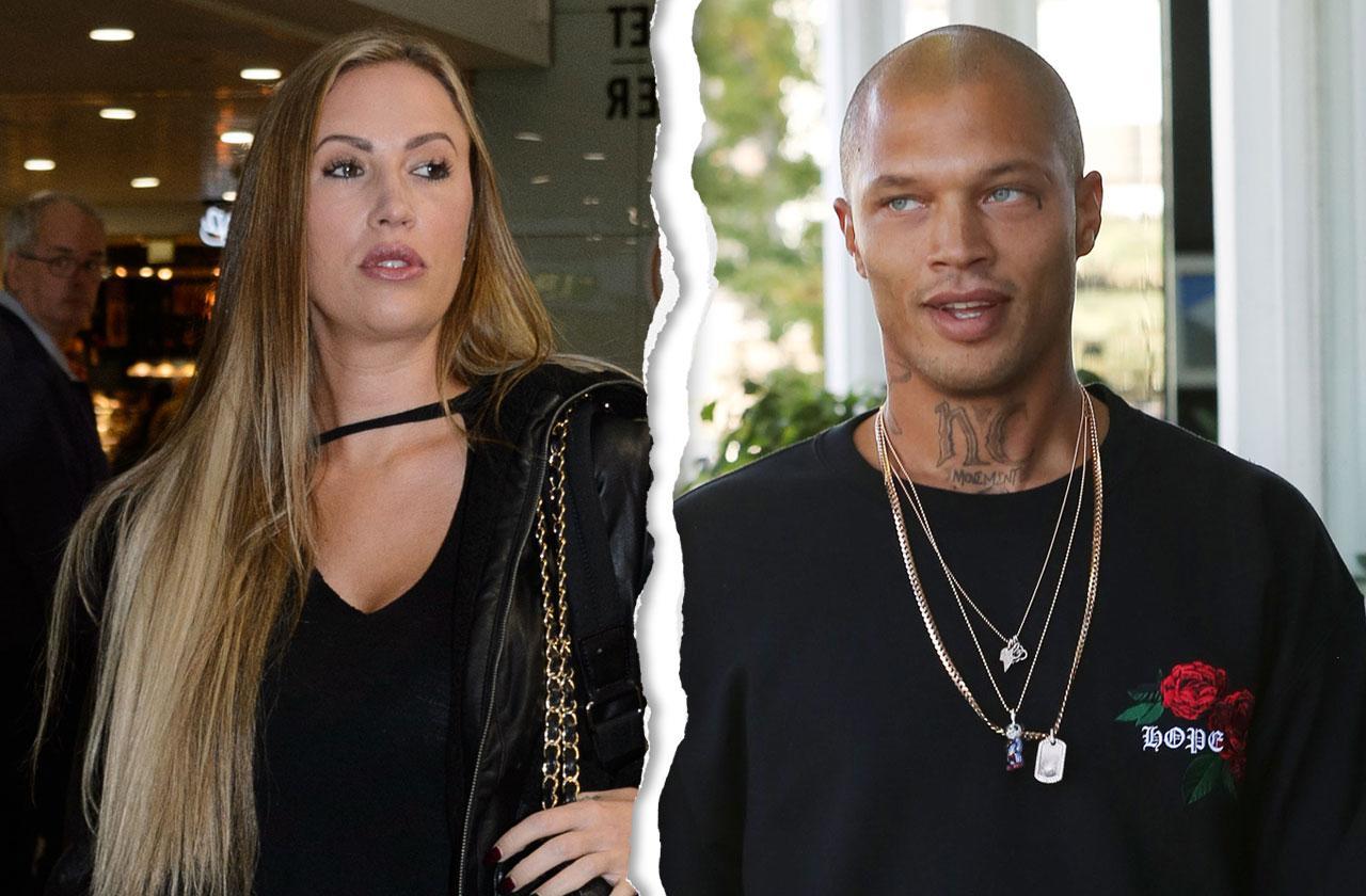 hot felon jeremy meeks divorce wife melissa cheating scandal