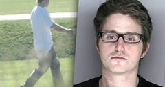 //michael douglas son cameron douglas post prison photo