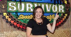 //survivor winner sophie clar