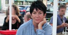 ghislaine maxwell doesnt flush toilet stinking up jail sex trafficking charges