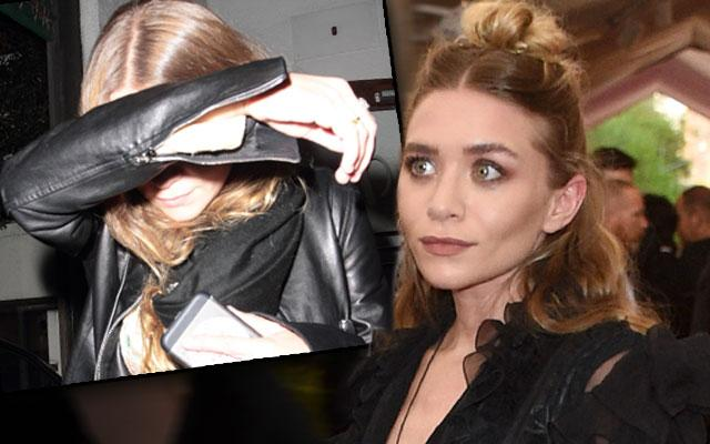 Ashley Olsen Facelift Plastic Surgery