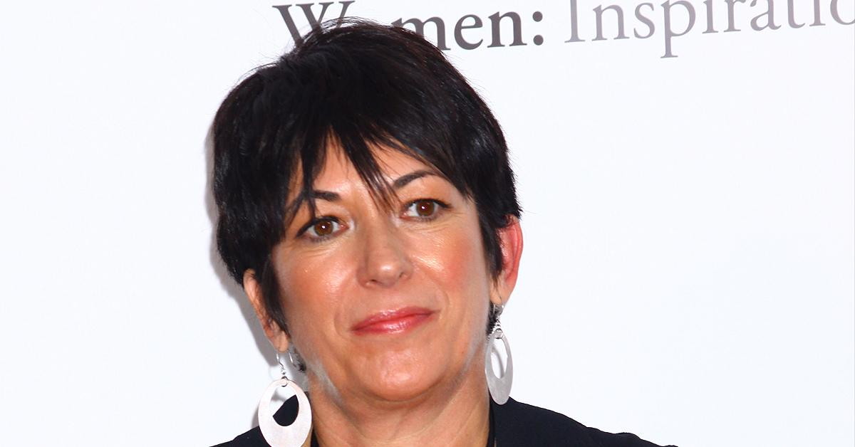 ghislaine maxwell trail delayed  confidential pictures sex trafficking charges