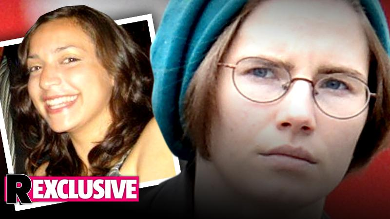 //amanda knox caught in alleged cocaine scandal will drug allegations crush her bid for an appeal in meredith kercher murder case wide