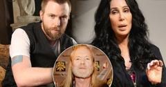 //cher son elijah heroin after dad gregg allman death pp