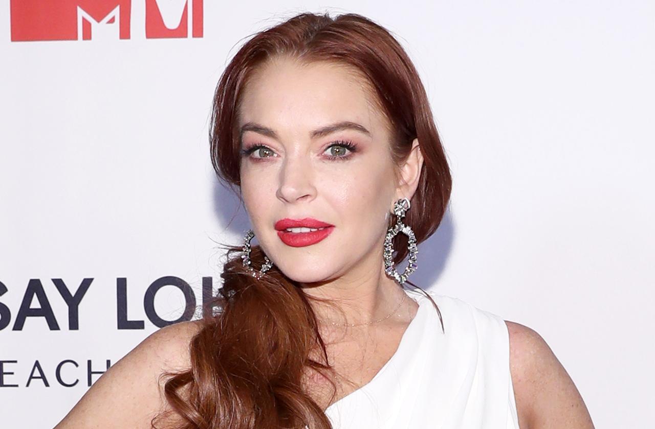 Lindsay Lohan Beach House Reality Show