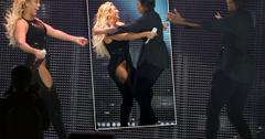 Video Leaked Of Michelle Obama Partying With Beyonce