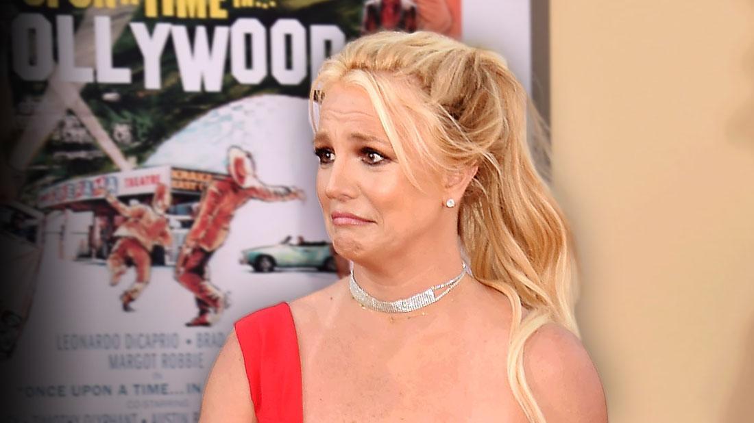 Britney Spears' Conservatorship Extended After Breakdown