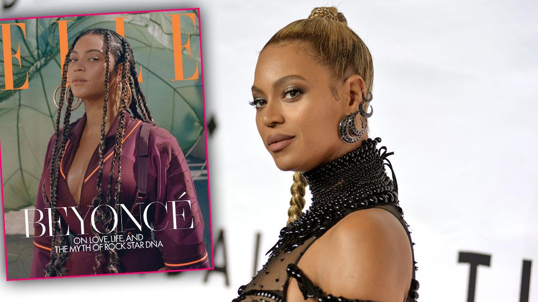 Beyoncé Opens Up About Her 'Pain & Loss' After Suffering Multiple Miscarriages