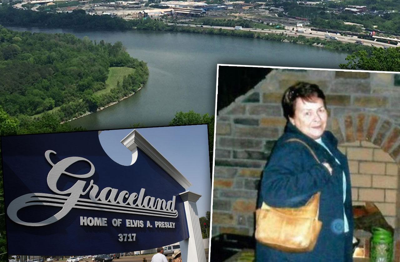 Man Dumps Dead Wife In River