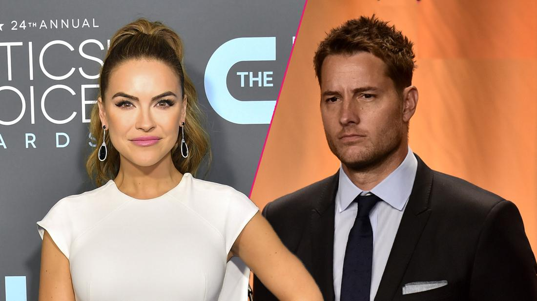 Chrishell Stause Makes Veiled Diss Amid Justin Hartley Split