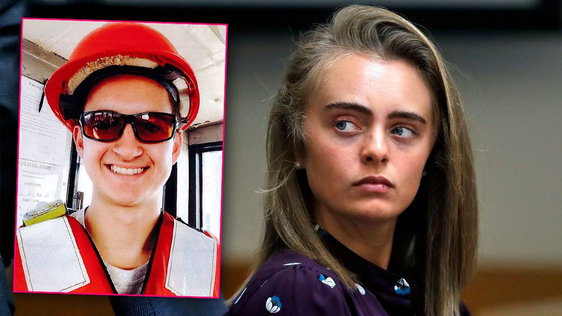 Conrad Roy's Family Speaks Out About Michelle Carter's Release From Prison