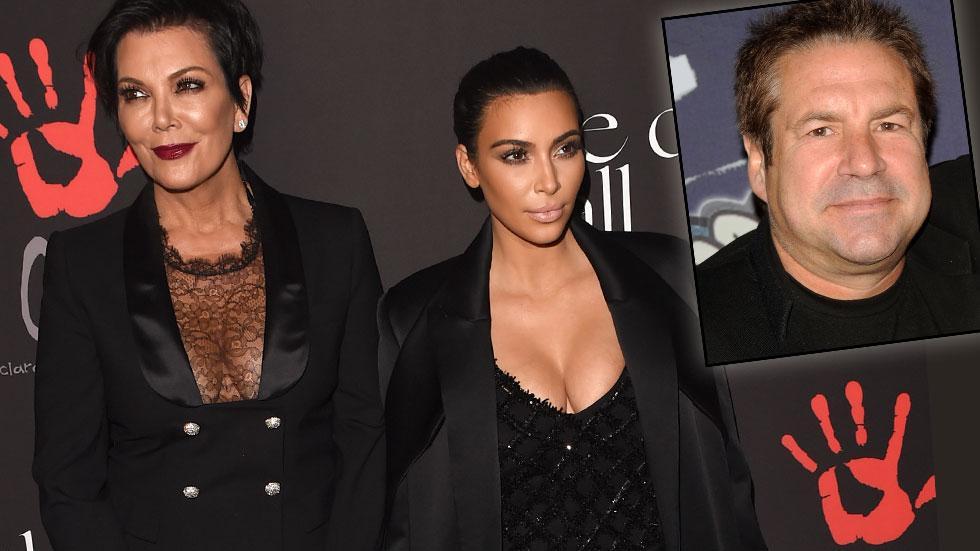 Stuttering John Melendez Kardashians