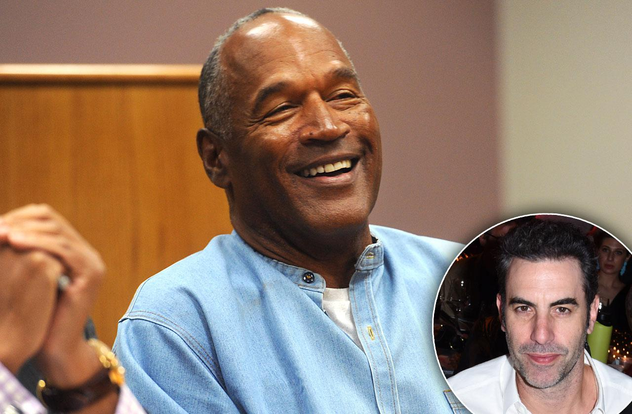 //OJ Simpson Paid To Star In Film pp