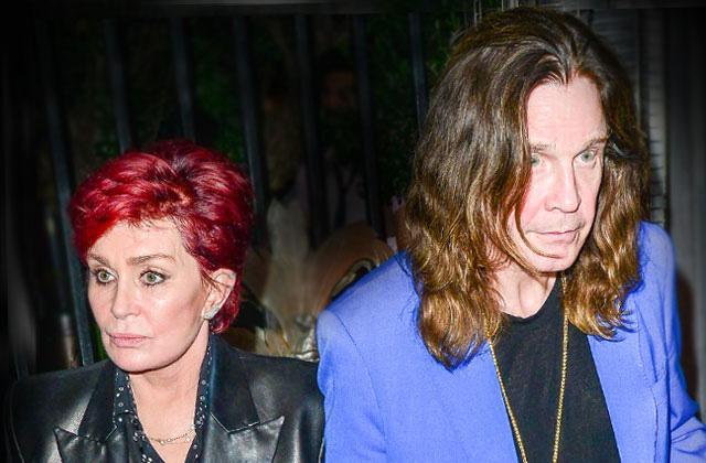 //Ozzy Osbourne Sharon Osbourne Twisted Relationship Friend Tells All pp