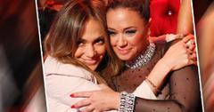 Leah Remini Jennifer Lopez Scientology