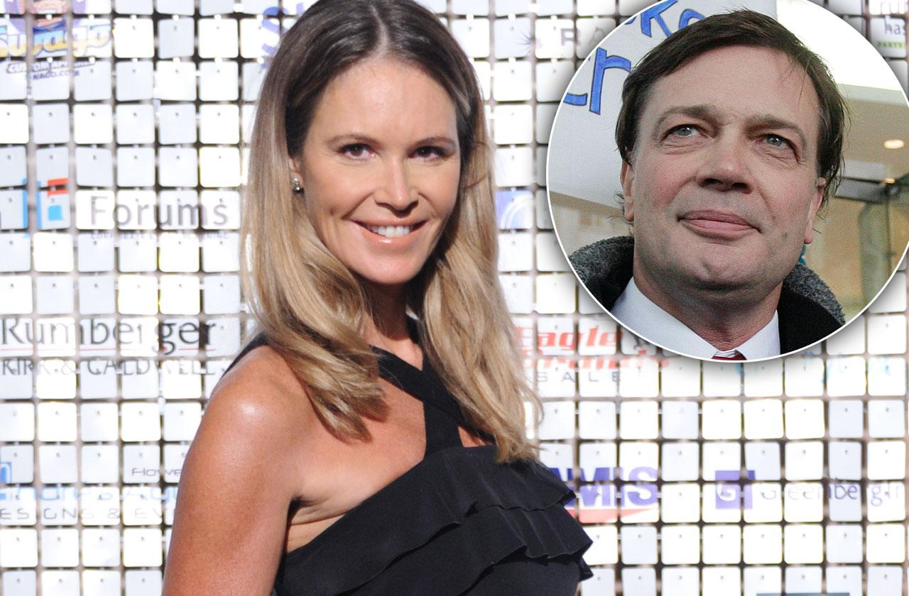 Elle Macpherson Dating Controversial Doctor Divorce