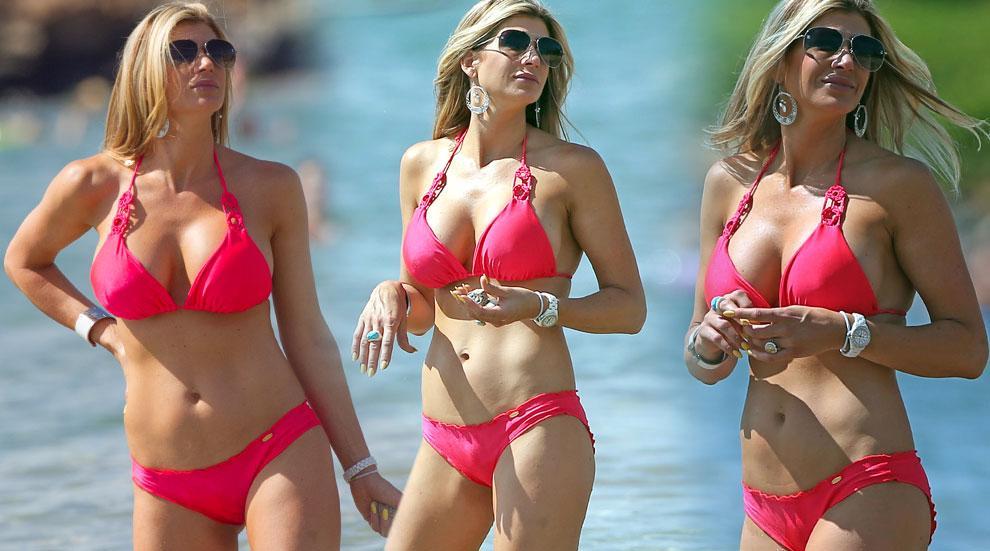 Alexis Bellino Bikini Photos Maui Hawaii