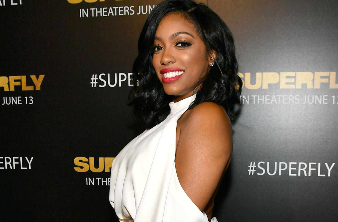 porsha williams engaged after pregnancy announcement rhoa