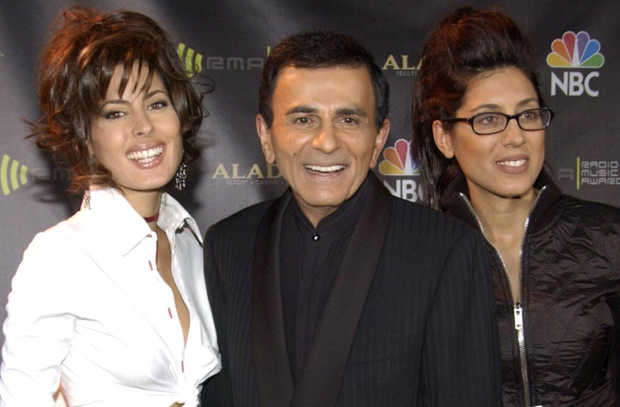 casey kasem children not collude kill famous father cops claim