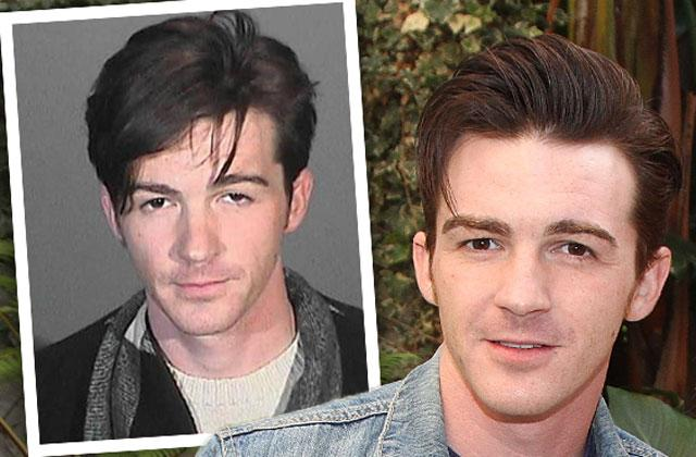 //drake bell dui charges faces jail time pp