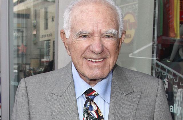 Peoples Court Judge Joseph Wapner Dead
