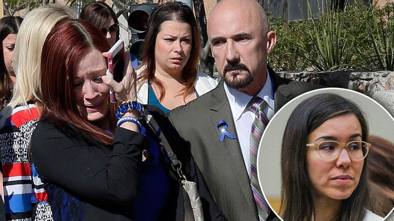 Jodi Arias Travis Alexander Family Saddened