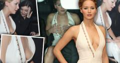 //jennifer alwrence wardrobe malfunction
