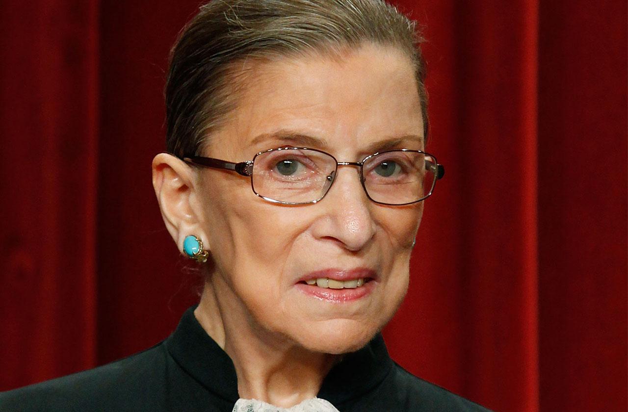 Justice Ruth Bader Ginsburg Has Surgery