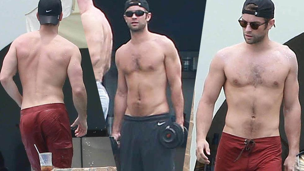 //chace crawford shirtless mexico memorial day