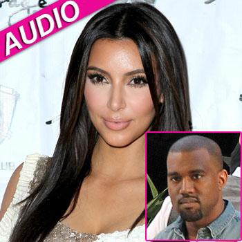 //kim kardashian denies hook up kanye west