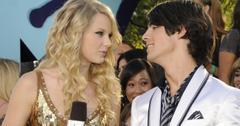 Taylor Swift with Joe Jonas