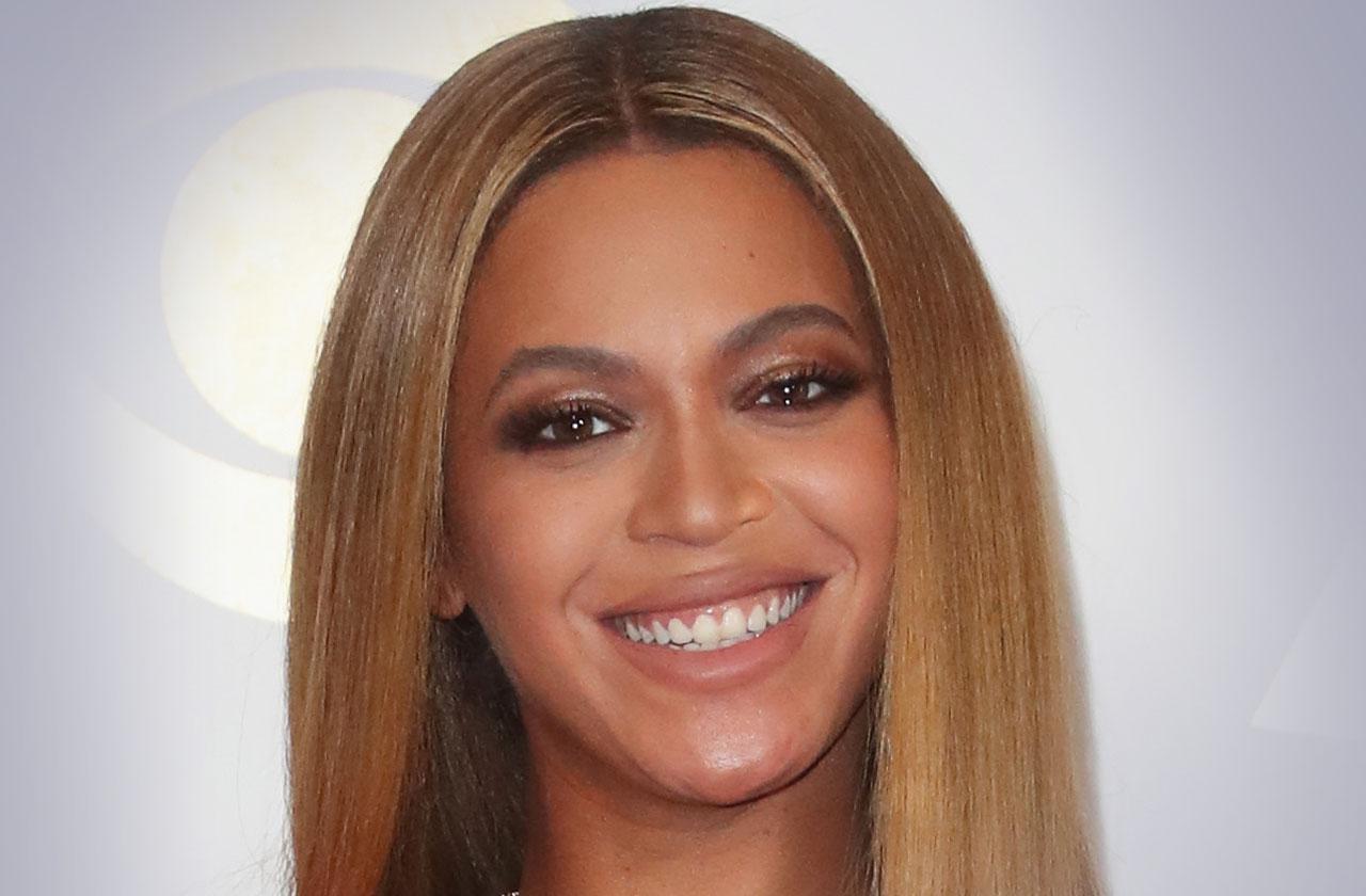 Beyonce Twins Names Rumi Sir Carter