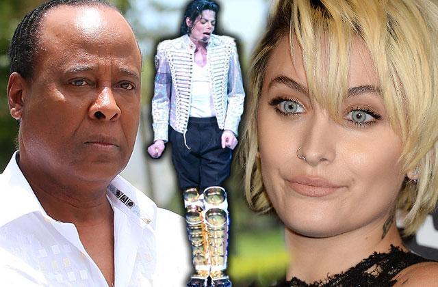 Michael Jackson Doctor Help Daughter Paris Solve Murder