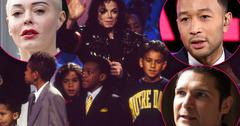 Michael Jackson Documentary Leaving Neverland Celebrities React
