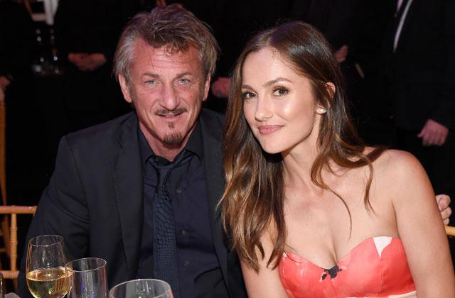 //sean penn minka kelly dating madonna heartbreak