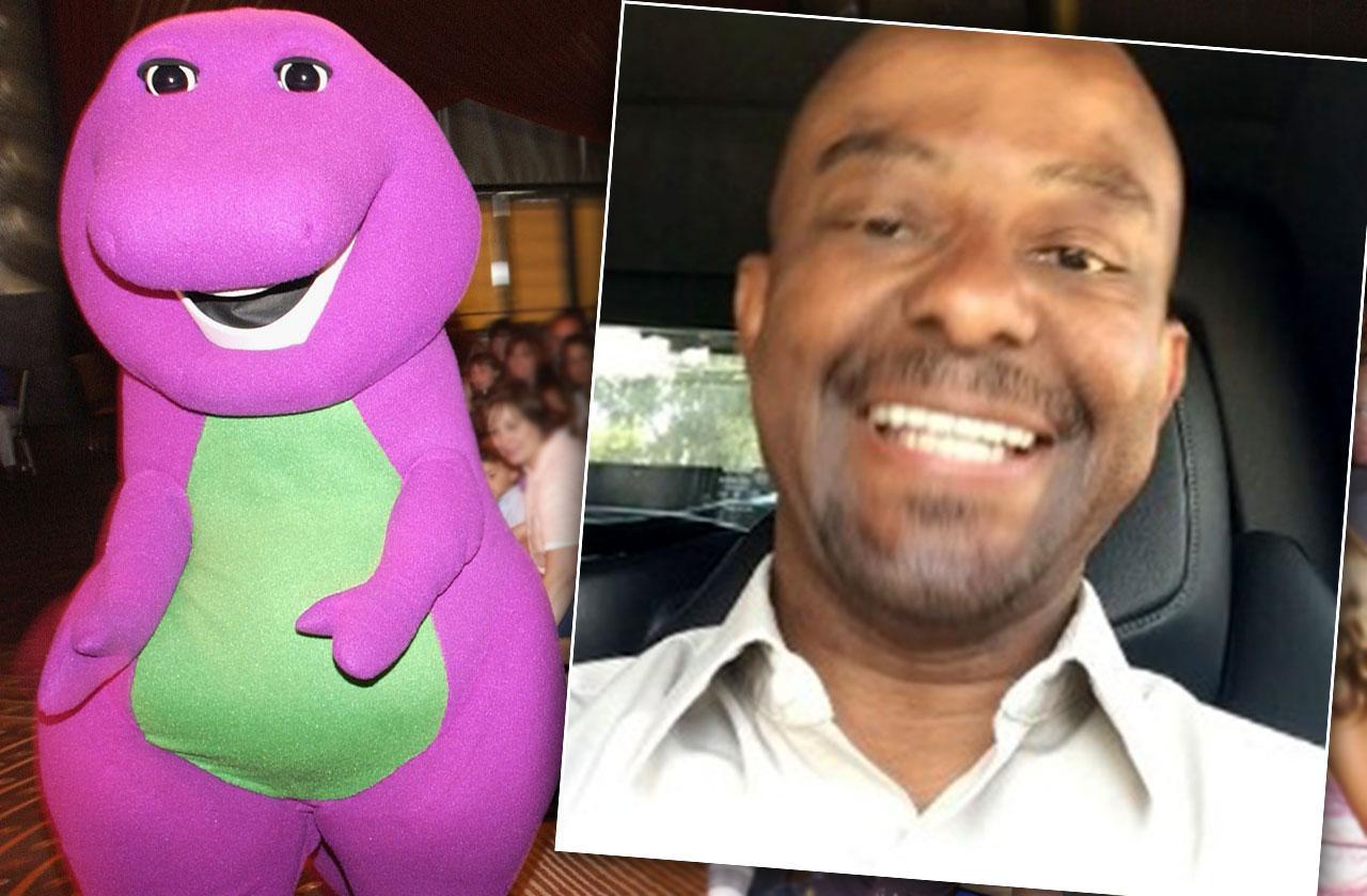 //Man Played Barney Runs Sex Business pp