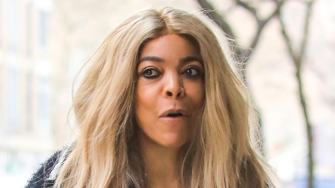 Wendy Williams' Comedy Tour Canceled After Failing To Sell Tickets