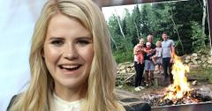 Elizabeth Smart Shares Photo With Father After Gay Reveal