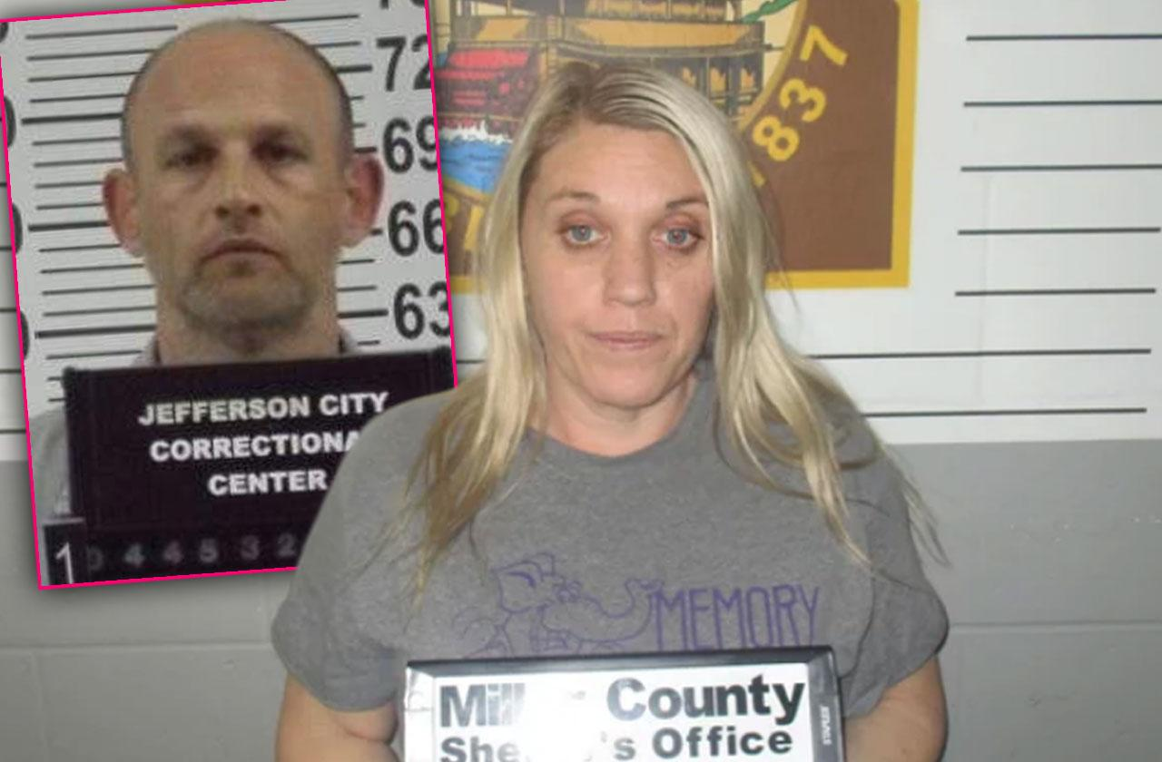Missouri Prison Nurse Poisoned Husband Marry Inmate