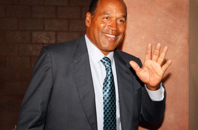 OJ Simpson Prison Release Date Joining Celebrity Big Brother