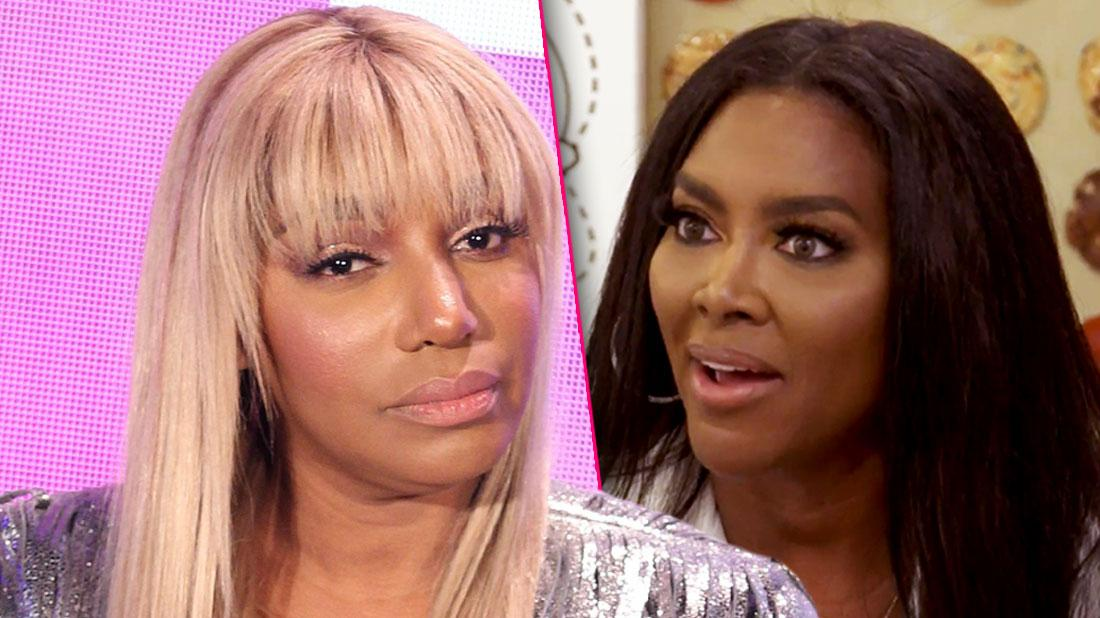//nene leakes rhoa huge ratings crushed kenya moore pp