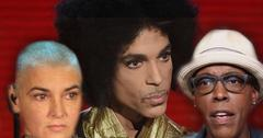 //prince dead drugs sinead connor accuses arsenio hall pp