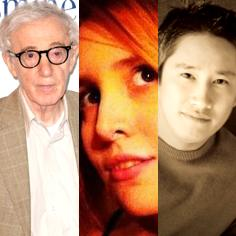 //woody allen dylan malone farrow moses